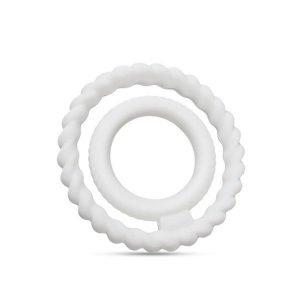 Locking Fine Ring