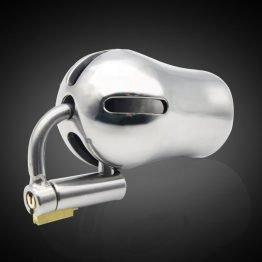 Titanium D-Ring PA Lock