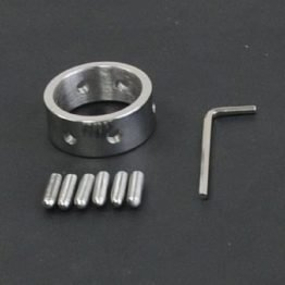 Spiral Ball Stretcher