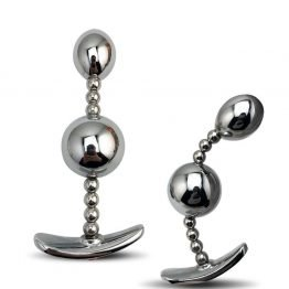 Stainless Steel Anal Beads Toys Cheap SQ295