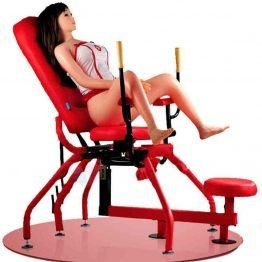 Heavy Sex Chair