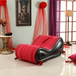 Inflatable Sex Sofa