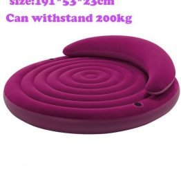 Sex Sofa Inflatable Sofa Inflatable Sex Bed Round Bed Sex Furniture For Couple SQ1061