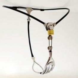 Women Chastity Belt Adjustable Free Shipping SQ15630