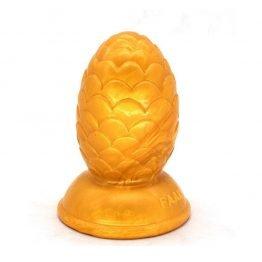 Silicone Egg Butt Plug Anal ball Free Shipping SQ15655