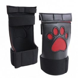 Pup Paw Gloves
