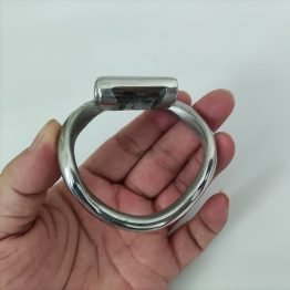 Chastity Cage Ring