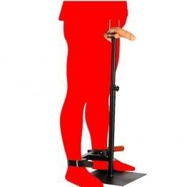 Scrotum Stretcher