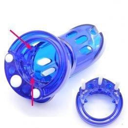 Chastity Cage Accessories